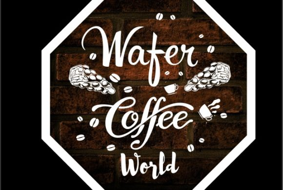 WAFER COFFEE WORLD